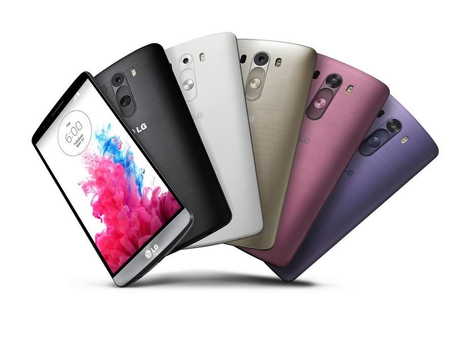 LG G3 цена