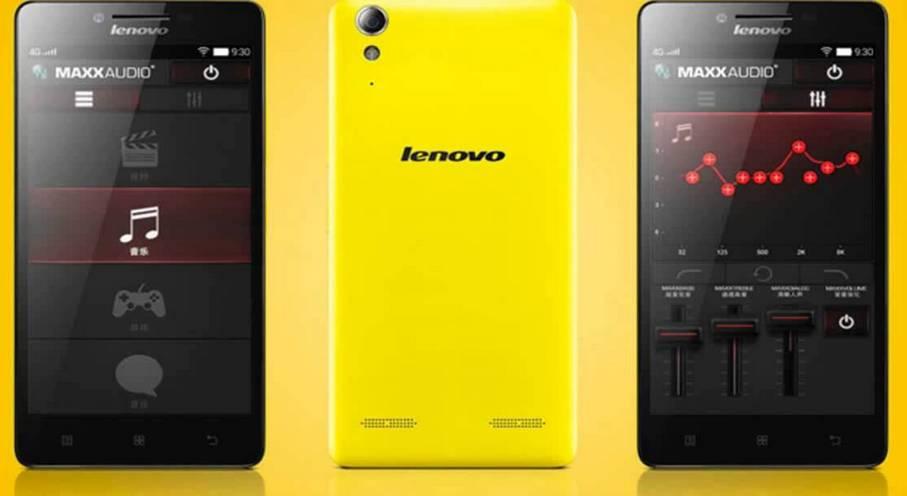 Lenovo K3 цена